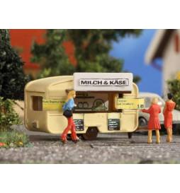 Vollmer 47620 - N Sales caravan cheese
