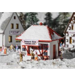 Vollmer 47625 - N Kiosk Bratwurst-Maxe