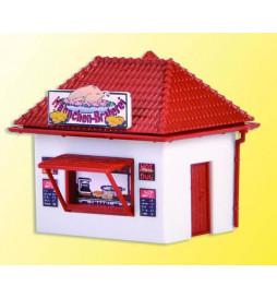 Vollmer 47626 - N Kiosk Chicken-Charly