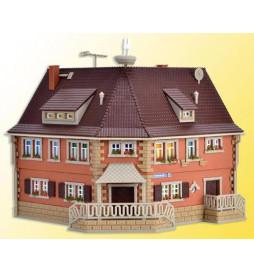 Vollmer 47630 - N Corner house Marktstraße 2