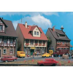 Vollmer 47633 - N Post office Marktstraße 6