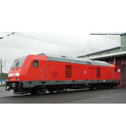 ~Spalinow. BR 245 DB AG VI + lastg.Dec. - Piko 52511