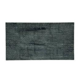 Vollmer 48721 - 0 Wall plate cut stone, L 54 x W 16,3 cm