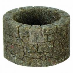 Vollmer 48760 - 0 Fountain, crushed stone, 2 pieces