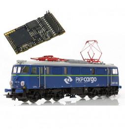 Dekoder jazdy i dźwięku do EU07 Piko MX645P22-EU07 (3W) DCC PluX 22-pin