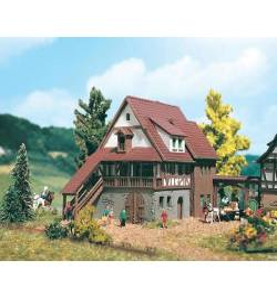 Vollmer 49531 - Z Farm house