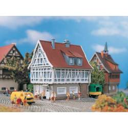 Vollmer 49542 - Z Mayors house ***discontinued item***