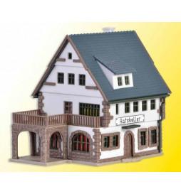 Vollmer 49545 - Z Village inn with cellar