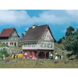 Vollmer 49552 - Z Small home ***discontinued item***