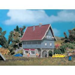 Vollmer 49553 - Z House ***discontinued item***