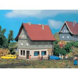 Vollmer 49554 - Z Family home ***discontinued item***