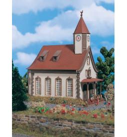 Vollmer 49560 - Z Village church