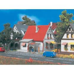 Vollmer 49574 - Z House Adlerstraße 8 ***discontinued item***