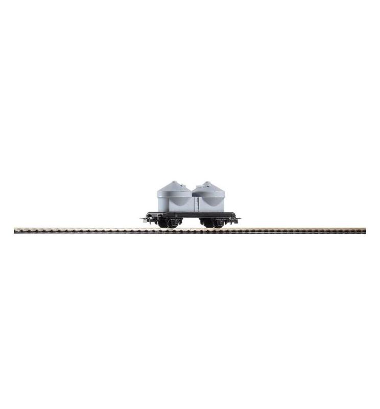 PIKO myTrain Wagon silos - Piko 57024