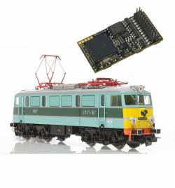 Dekoder dźwięku do EP07 Piko - Zimo MX645P22 (3W) DCC PluX 22-pin