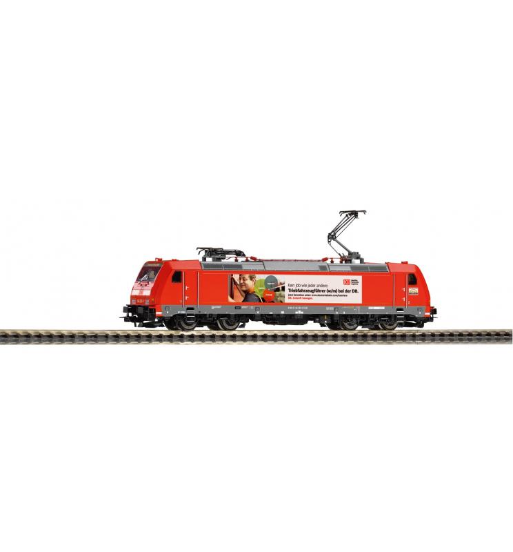 Elektrow. BR 146.2 Baden-Württemberg DB AG VI, 2 Pan. - Piko 59144