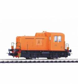 Piko 52740 - Lokomotywa spalinowa TGK2