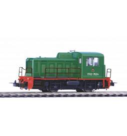 Piko 52744 - Lokomotywa spalinowa TGK2-M RZD