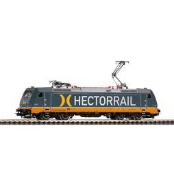 ~Elektrow. BR 241 HECTORRAIL VI, 2 Pan. + lastg.Dec. - Piko 59349