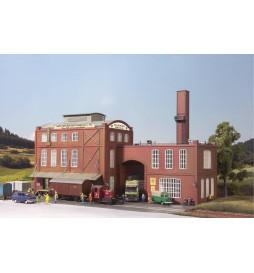 Piko 61144 - Wytwórnia słodu Weyermann