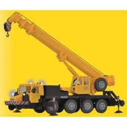 Kibri 10558 - H0 Two-way mobile crane LTM 1050-4, GleisBau,