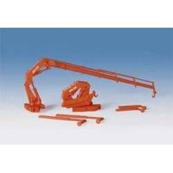 Kibri 10988 - H0 ATLAS loading crane, 2 pieces