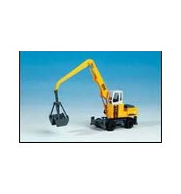 Kibri 11286 - H0 LIEBHERR R934 transfer device with gripper