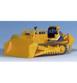 Kibri 11354 - H0 KOMATSU bulldozer D575 A-2