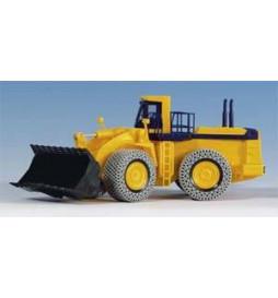 Kibri 11454 - H0 KOMATSU wheel loader WA 800-2