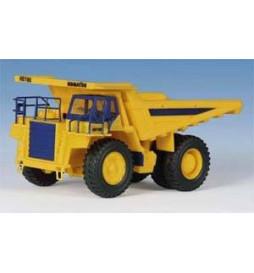 Kibri 11660 - H0 KOMATSU dump truck HD 785-5
