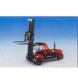 Kibri 11751 - H0 KALMAR forklift truck