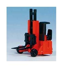 Kibri 11756 - H0 Truck-mounted forklift