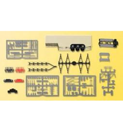 Kibri 11980 - H0 Lorry accessories ***discontinued item***