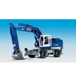 Kibri 11995 - H0 LIEBHERR R934 Litronic with wheel running gear