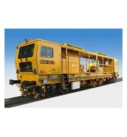 Kibri 16070 - H0 Dynamic track stabiliser DGS62N PLASSER &