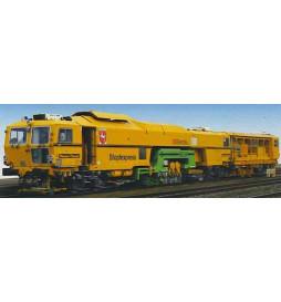 Kibri 16090 - H0 Dynamic tamping machine 09-3X PLASSER & THEURER