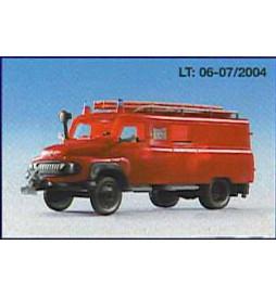 Kibri 18255 - H0 Fire brigade FORD FK 2500