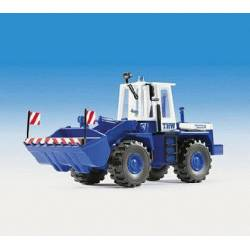 Kibri 18453 - H0 THW FAUN wheel loader