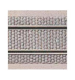 Kibri 34125 - H0 Płytka uliczna brukowa z torami, L 20 x B 12 cm