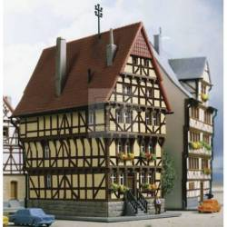 Kibri 36407 - Z House at church square Alsfeld