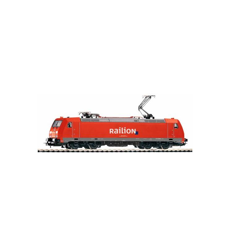 Elektrow. BR 185.2 DB AG VI, 2 Pan. - Piko 59540