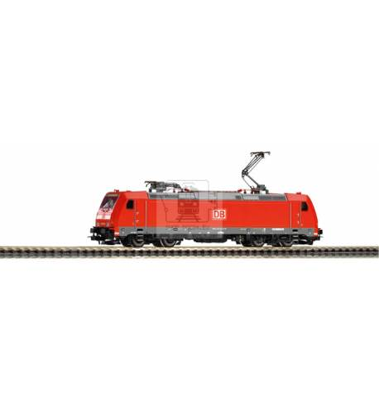 Elektrow. BR 146.2 DB AG VI, 2 Pan. - Piko 59547