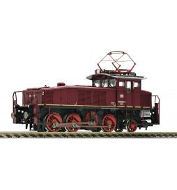 Fleischmann 436073 - El loco BR 160 DCC snd DB