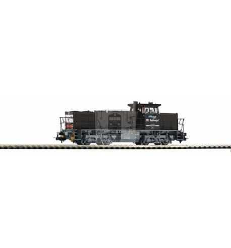 ~Spalinow. G 1206 ERS Railways VI + lastg.Dec. - Piko 59821