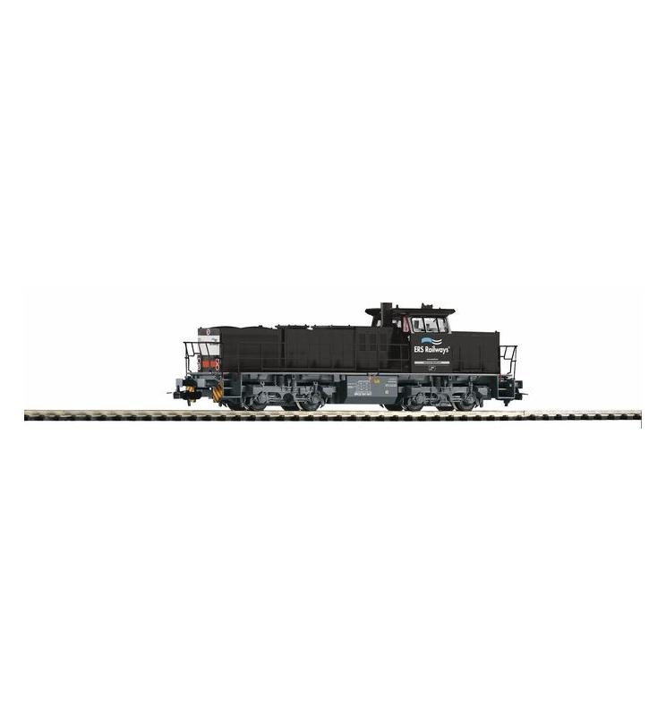Spalinowóz G1206 ERS Railways - Piko 59921