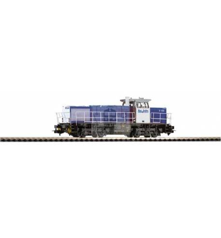 Spalinow. G 1206 Rurtalbahn VI - Piko 59928