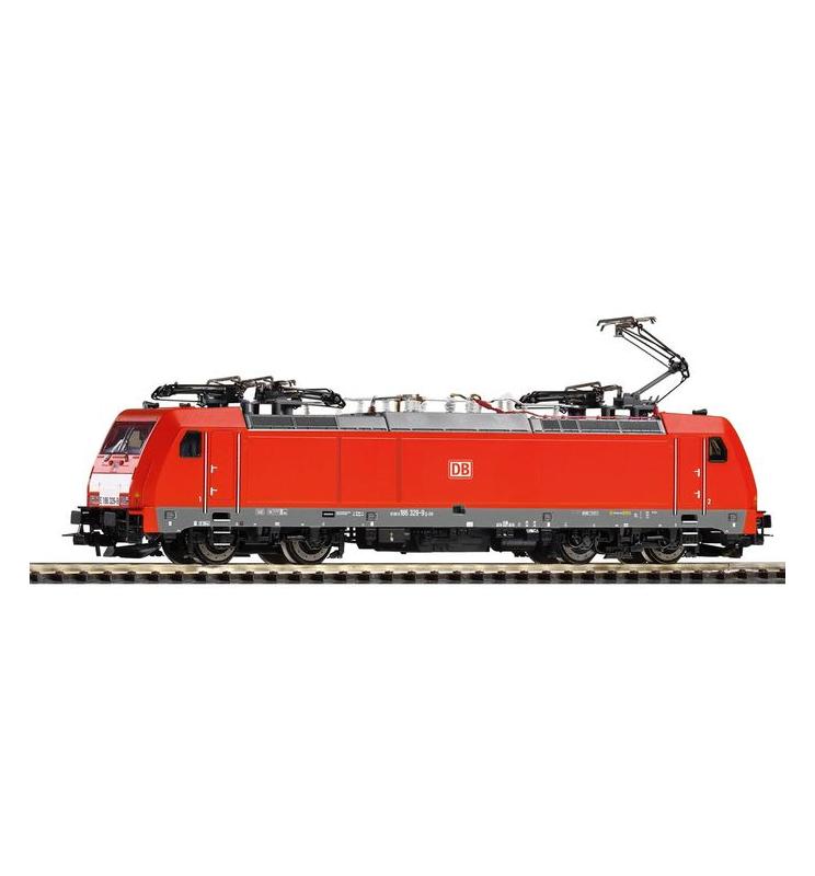 Elektrow. BR 186 DB AG VI - Piko 59953