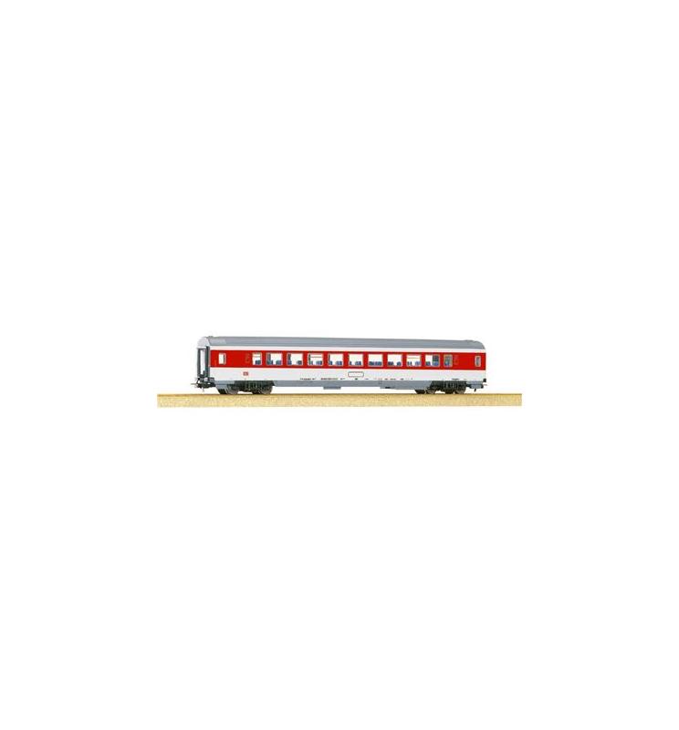 Wagon Osobowy 2 kl. Intercity, Czerw. pas l.ok. - Piko 57609