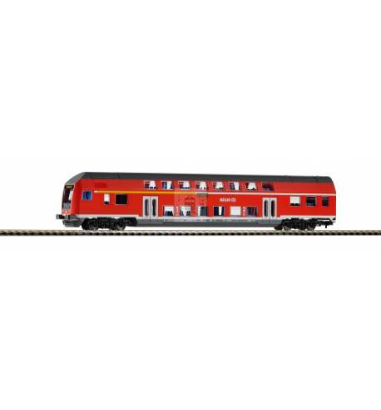 Wagon Piętr. DBbuzf778 DB Regio VI - Piko 57621