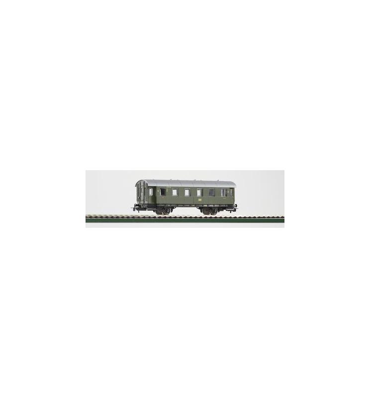 Wagon Osobowy Bi 3. Kl. DB III - Piko 57630